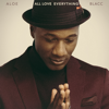 Aloe Blacc - Hold On Tight artwork