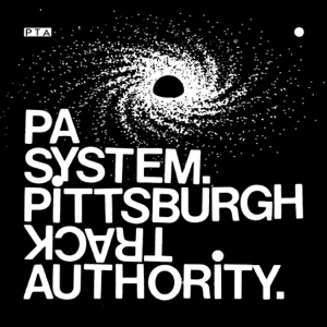 Pittsburgh Track Authority - PA System