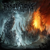 Annotations of an Autopsy - Impale the Sun