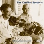 The Carrière Brothers - Zydeco de carrière