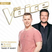Take It Easy (The Voice Performance)