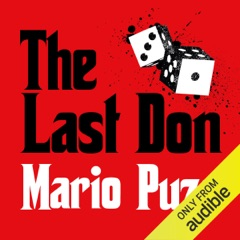The Last Don (Unabridged)