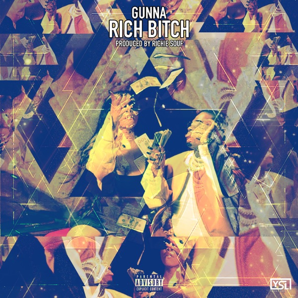 Rich Bitch - Single