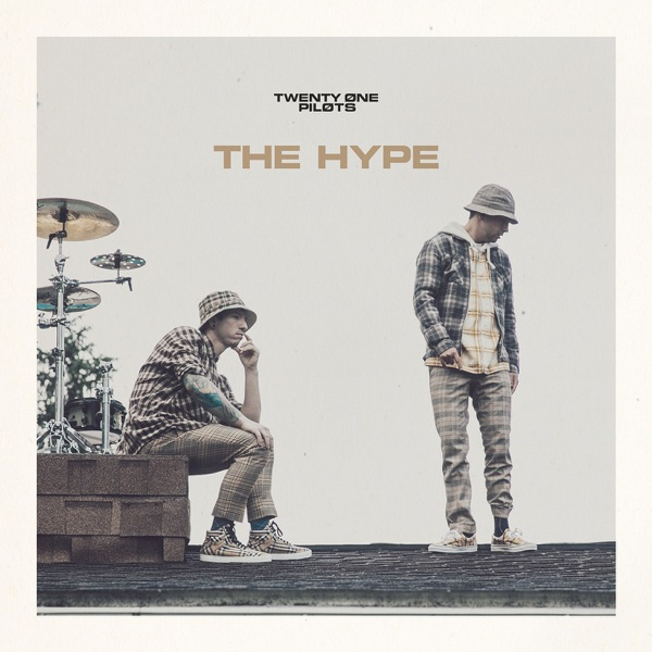 The Hype (Alt Mix) - Single