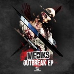 Mediks - Blown Away (feat. Astronaut)