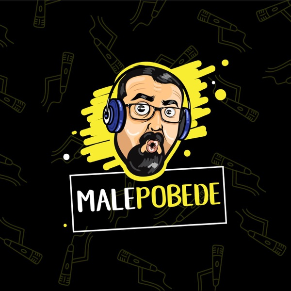 Male Pobede Podcast