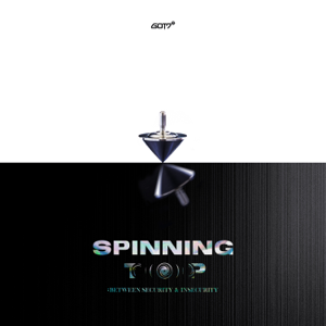 SPINNING TOP : BETWEEN SECURITY & INSECURITY - EP