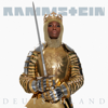 Rammstein - DEUTSCHLAND (RMX BY RICHARD Z. KRUSPE) Grafik