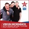 Virgin Mornings with Adam Wylde & TJ