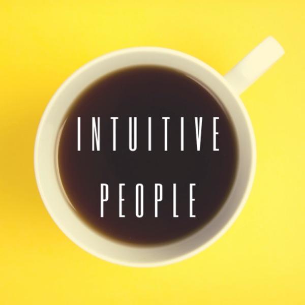 英語を楽しみたい!Intuitive People