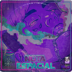 Duki - Nota Espacial feat. Club Hats