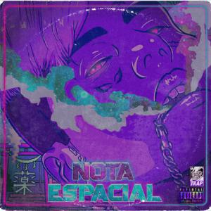 Duki - Nota Espacial feat. Club Hats