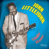 John Littlejohn - Slidin' Home