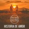 Historia de Amor ジャケット写真