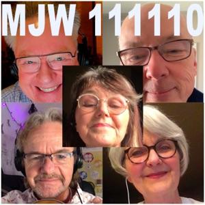 Rob Bryanton - Moose Jaw Woman 111110