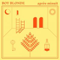 Boy blonde