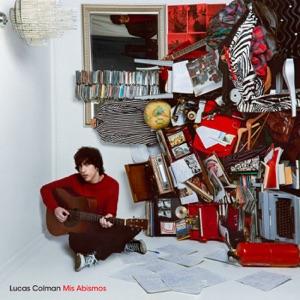 Lucas Colman - María (con Dani Fernández) [feat. Dani Fernández] [with Dani Fernández]
