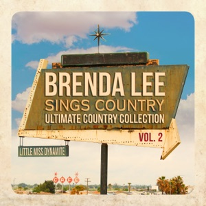 Brenda Lee - Roll Back the Rug - Line Dance Music