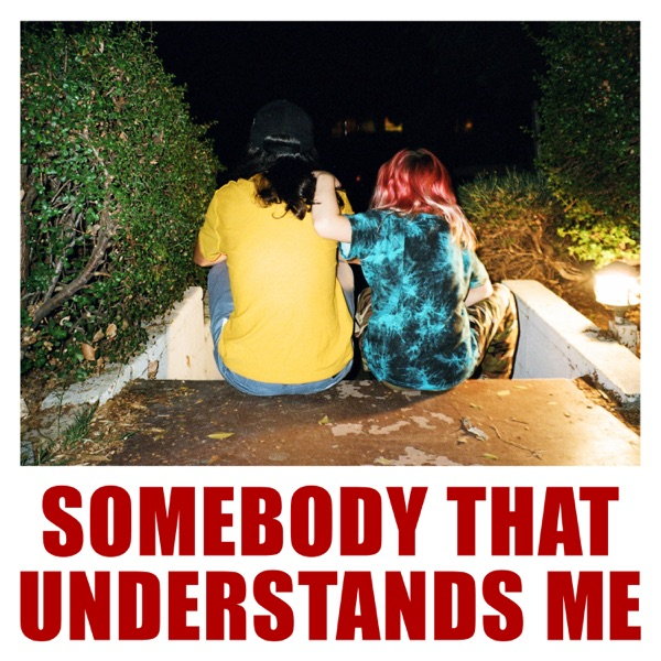 Somebody That Understands Me (feat. Ludwig Göransson) - Single