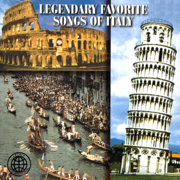Italian Favorites - Angelo De Pippa & The Italian Musica - Angelo De Pippa & The Italian Musica