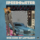 Speedometer - Let's Start a Movement feat. James Junior