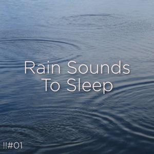 Rain Sounds & Rain for Deep Sleep - !!#01 Rain Sounds to Sleep