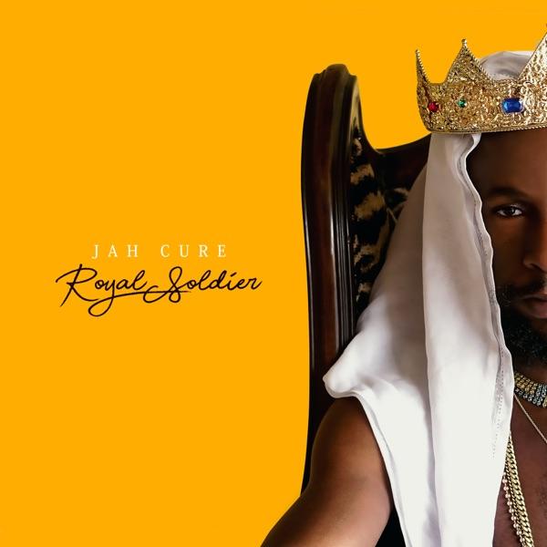 Jah Cure - Royal Soldier album wiki, reviews