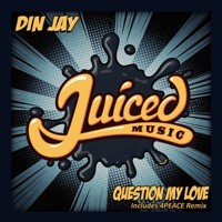 Question My Love - DIN JAY