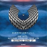 Business Sound - RONE WHITE - ALESSANDRO DIRUGGIERO - DIEGO LIMA