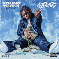 42 Dugg - Young & Turnt, Vol. 2