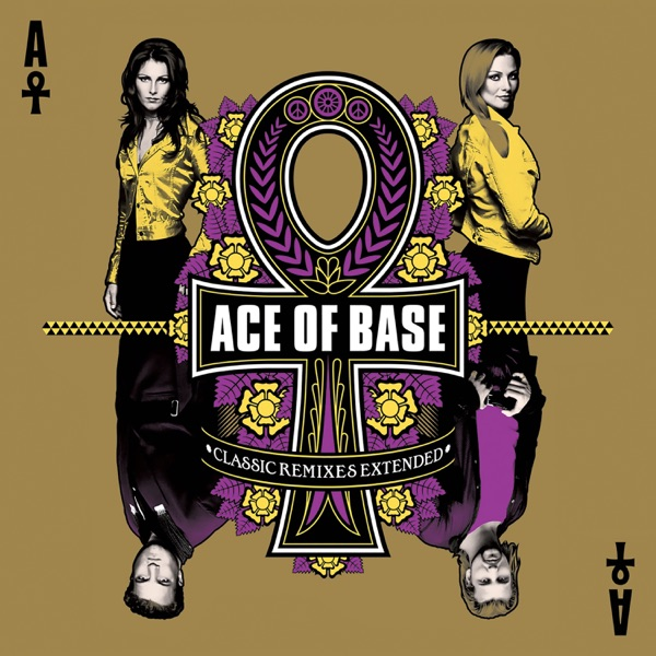 Ace of Base mit Travel to Romantis