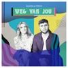 Weg Van Jou - Single