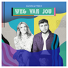 Suzan & Freek - Weg Van Jou artwork