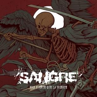 Sangre – Mas Fuerte Que La Muerte [iTunes Plus AAC M4A]