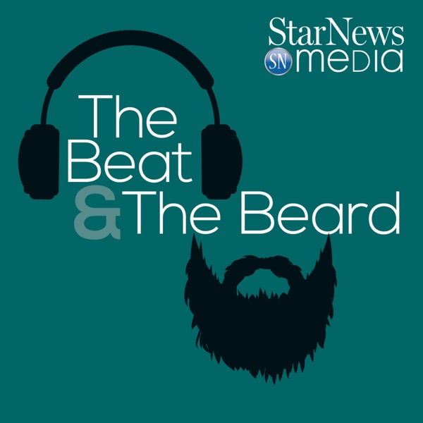 The Beat and the Beard