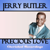 Jerry Butler - Find Yourself Another Girl Grafik