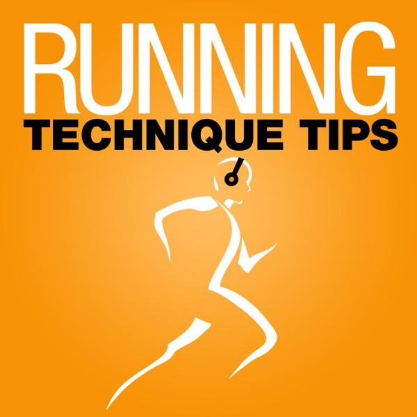 Running Technique Tips