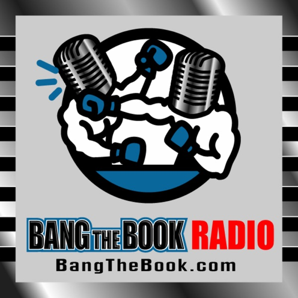 Sports Gambling Radio - By BangTheBook