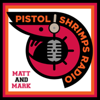 Pistol Shrimps Radio podcast