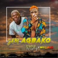 Igboro Therapy - Jam Agbako (feat. MohBad) - Single
