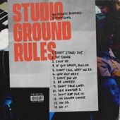 Pivot Gang - Studio Ground Rules (feat. Saba, Frsh Waters & MfnMelo)