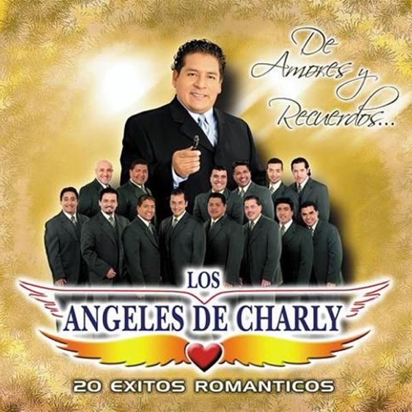 Los Ángeles De Charly - Que Levante La Mano