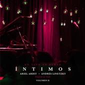 Nada (feat. Andres Linetzky) [En Vivo] artwork