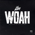Norway Top 10 Hip-Hop/Rap Songs - Woah - Lil Baby