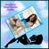 Kimmie Katt, Kandace Tunn, Patti Drew, Sarah Blitz & Stacy Reinhardt - Surprise! It's Threesome Time: Five FFM Ménage a Trois Erotica Stories (Unabridged)