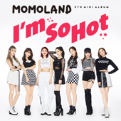 I�m So Hot - MOMOLAND