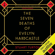 Stuart Turton - The Seven Deaths of Evelyn Hardcastle (Unabridged)