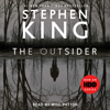 Stephen King - The Outsider (Unabridged)  artwork