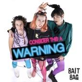 Bait Bag - Eat Him Alive