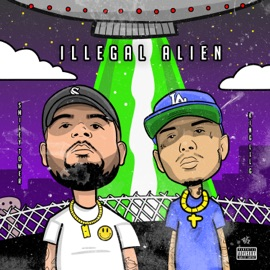 Illegal Alien Feat King Lil G